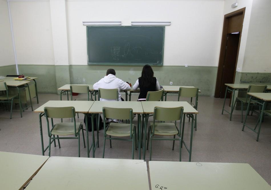school worker