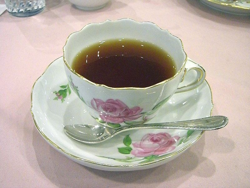 Tea Drinkers At Higher Risk Of Developing Prostate Cancer