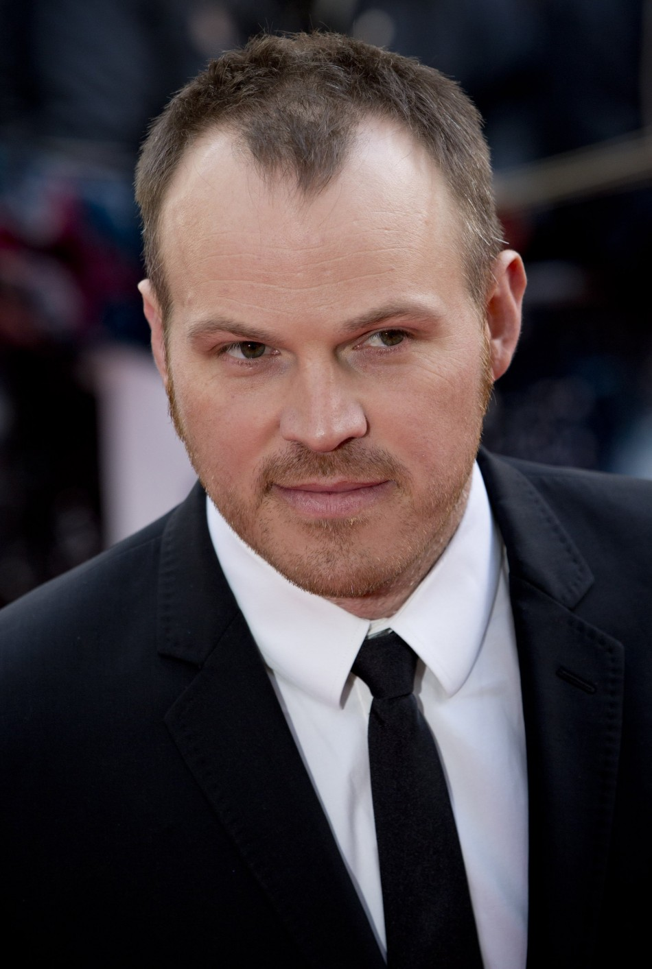 U.S. film director Webb arrives for the British premiere of quotThe Amazing Spider-Manquot at Leicester Square in London