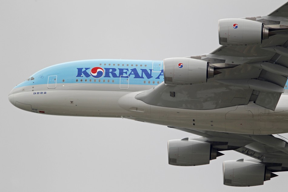 Korean Air apologises to Kenyans and removes offensive ad from website promoting direct flight service from Seoul to Nairobi