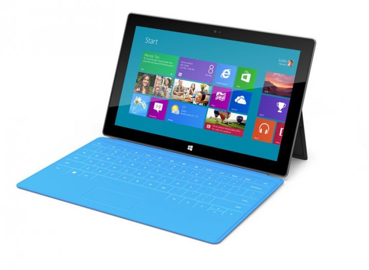 Microsoft Surface Tablet Accessories Roundup