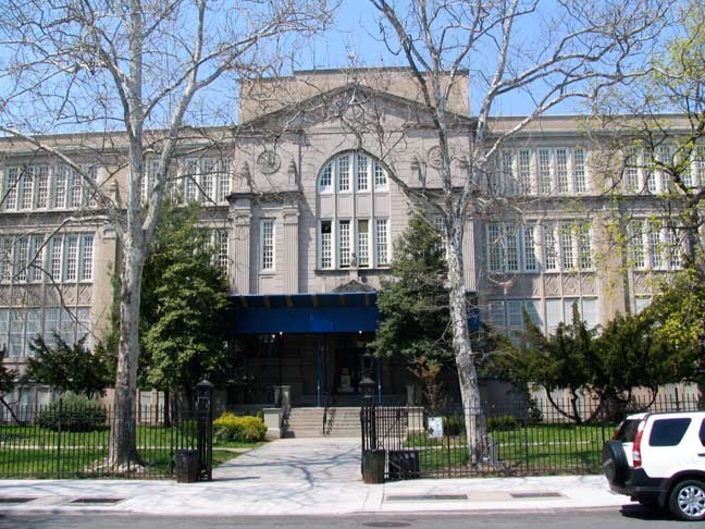Grover Cleveland High School