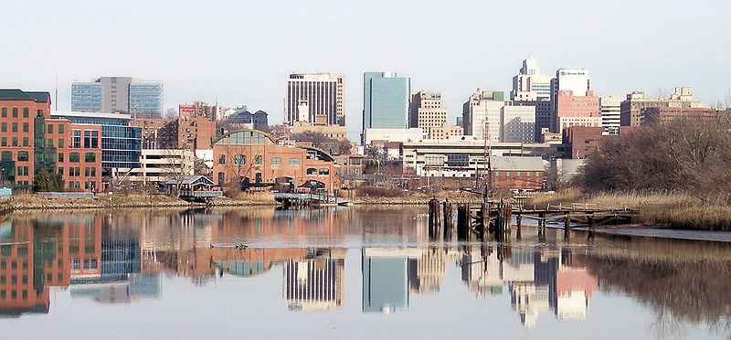 9. Delaware