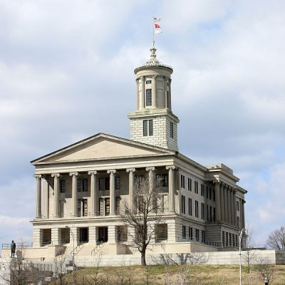 5. Tennessee