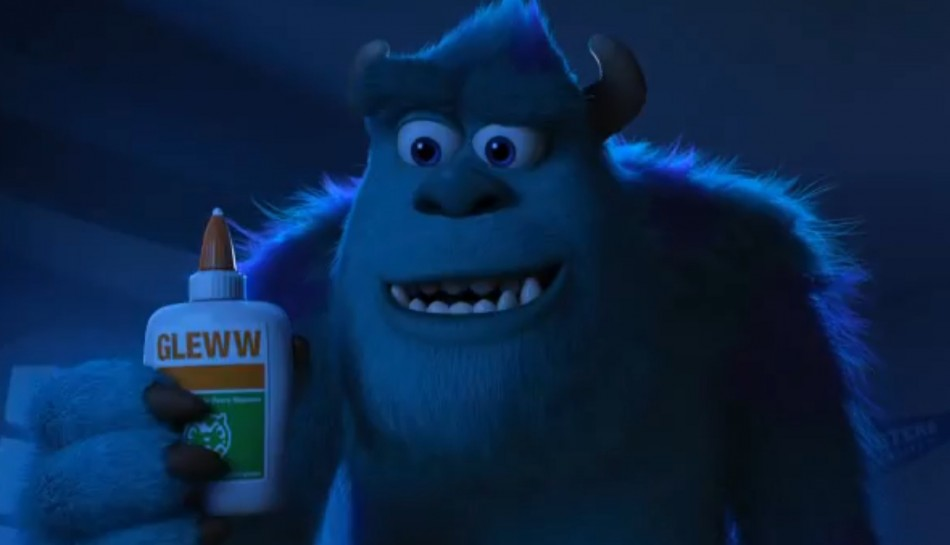 """Monsters University"""