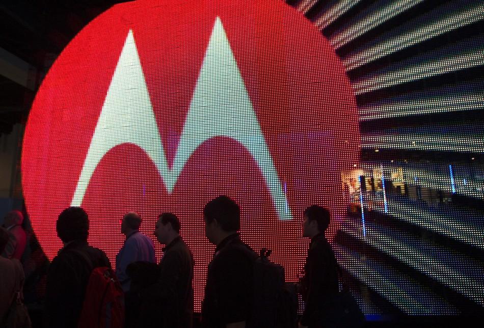 Google Tweaks Motorola's Business Focus, Eyes Enhanced Smartphone Thrust
