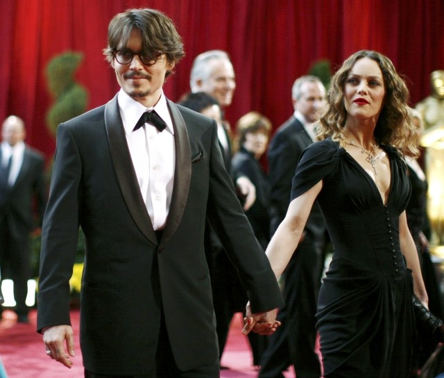 Johnny Depp and Vanessa Paradis Break up Confirmed