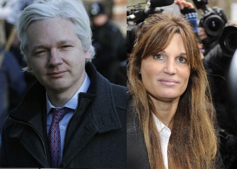 Julian Assange's asylum bid may cost his bail backers, including Jemima Khan, £240,000