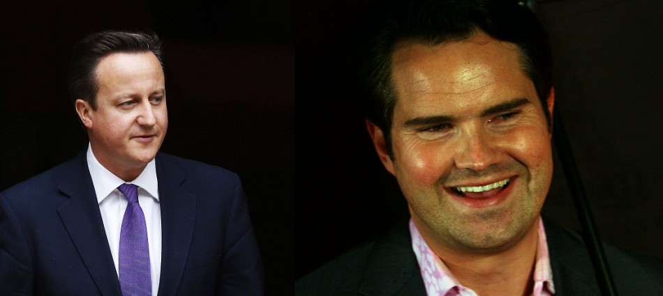 Jimmy Carr has been severely criticised for his tax arrangements (Reuters)