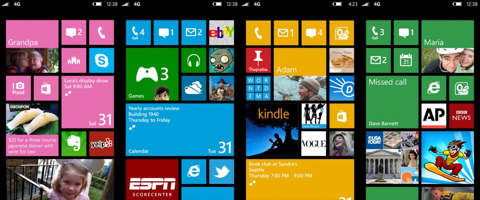 Windows Phone 8 Release Date For AT&T Allegedly Revealed: Verizon Wireless Confirms Nokia Handsets For Q4