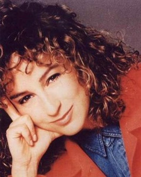 Jennifer Grey.