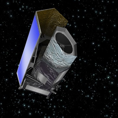 Open University to Assist ESA's Mysterious 'Dark Universe' Mission