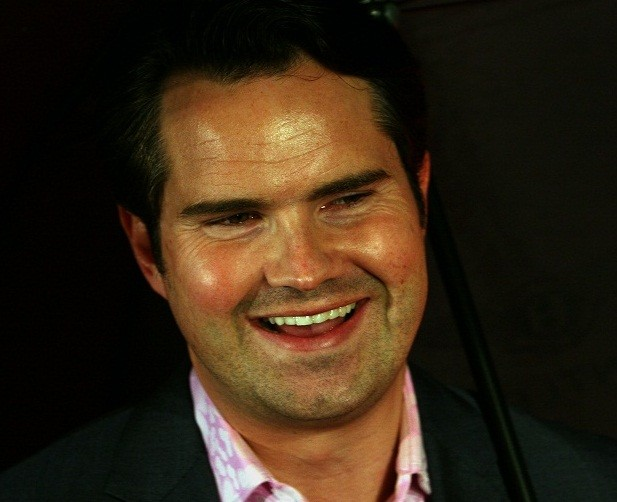 Jimmy Carr is said to be one of more than 1,000 people using the K2 scheme (Reuters)