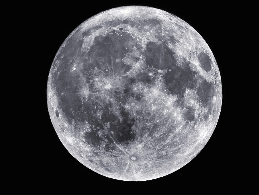 The full moon is out on this episode Teen Wolf.quot
