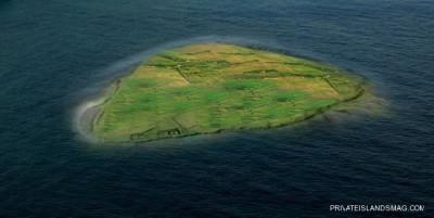 John Lennons Dorinish Island