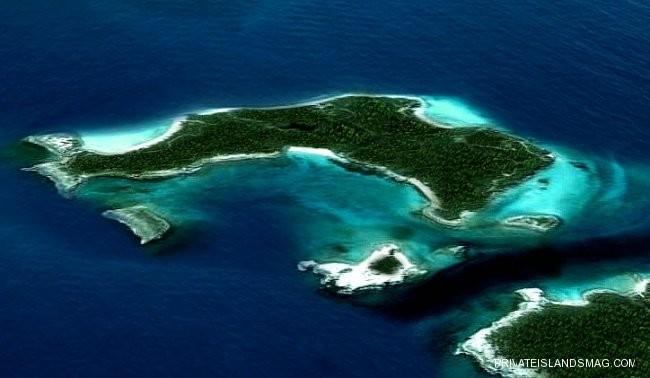 David Copperfield's Musha Cay