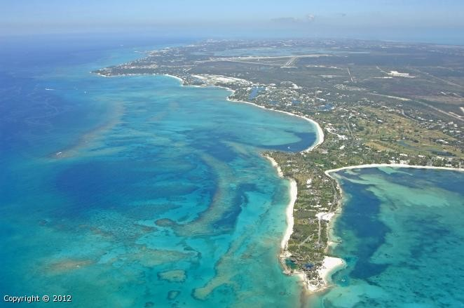 Peter Nygard's Lyford Cay