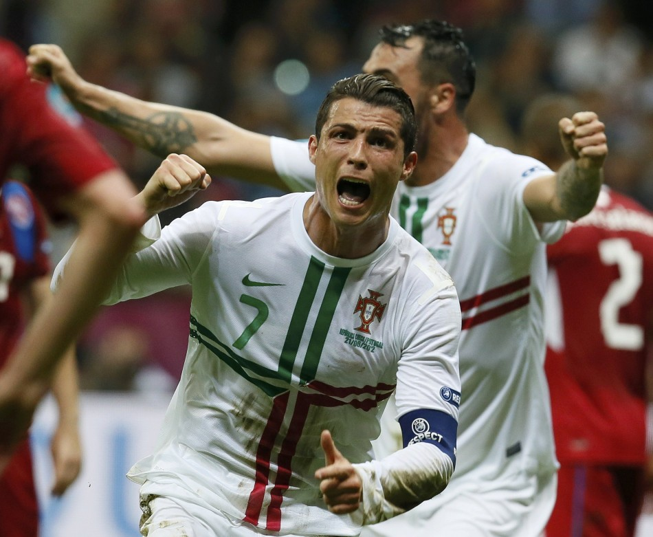 Euro 2012: Spain v Portugal preview