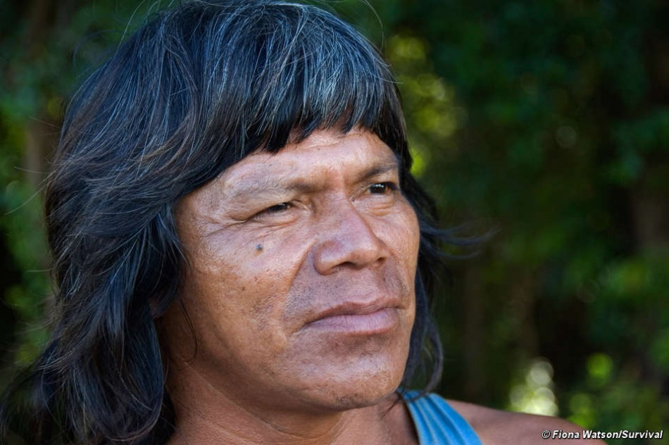 Brazilian Government May Pay Threatened Guarani Indians £53.21 Million for 'Moral' Damage