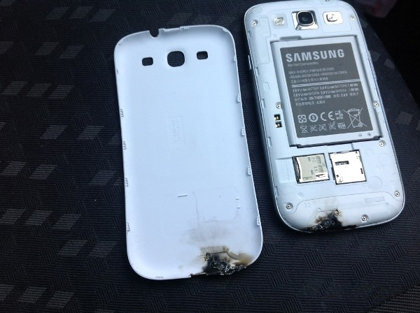 Does the Samsung Galaxy S3 Have Over-Heating Issue?