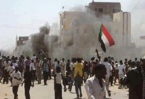 Sudan on the Brink of Revolution: Next Domino to Fall in ...