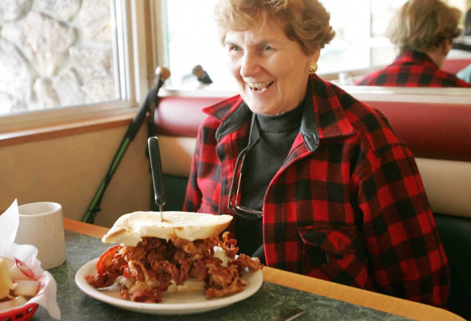 Eating Disorder Behaivour is Common Among Older Women