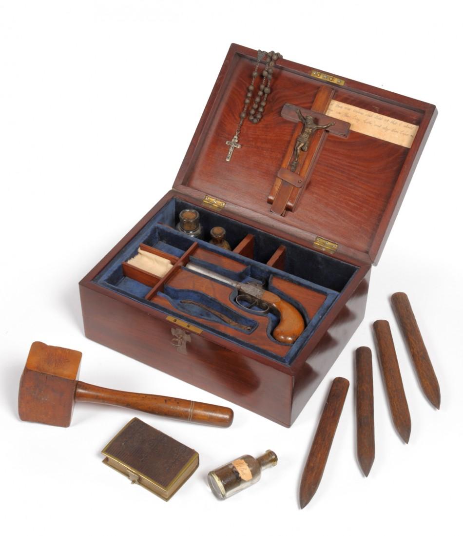 Vampire kit