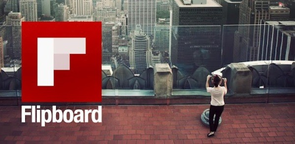 Flipboard Officially Lands on Android with Google  and Youtube