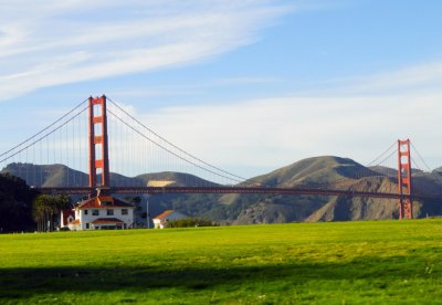 2. San Francisco, California