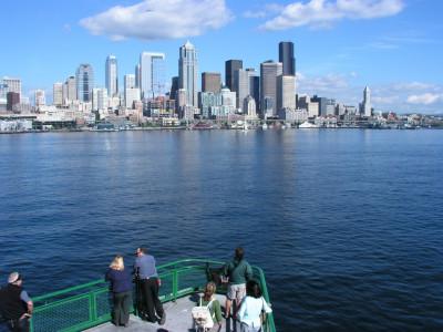 3. Seattle