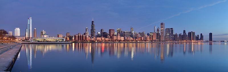 5. Illinois