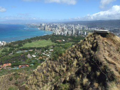 6. Honolulu, Hawaii