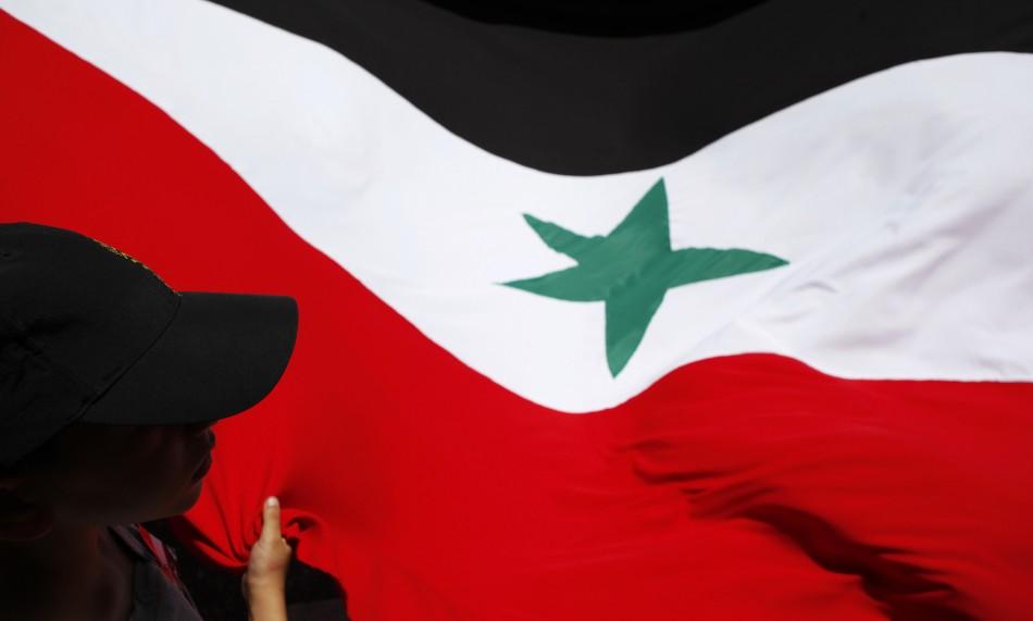 General Mowaffak Joumaa Mowaffak is regarded as a close friend of Syrian President Bashar al-Assad (Reuters)