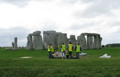 Stonehenge Built To Unify Ancient Britons, Says Researchers