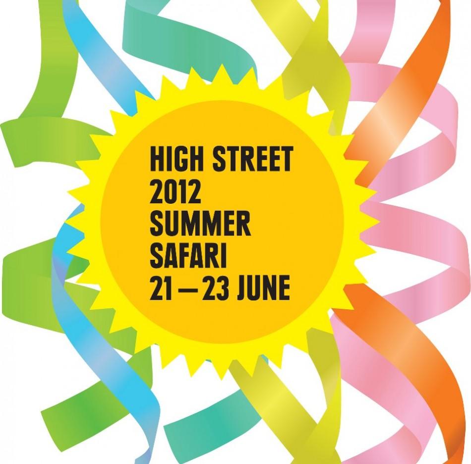 High Street 2012