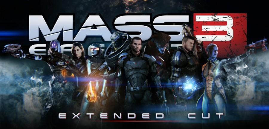'Mass Effect 3': BioWare Confirms Shepard's Fate in 'Destroy' Ending [SPOILERS]