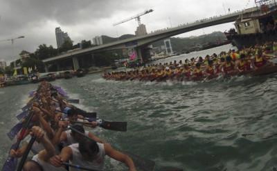 Dragon Boat Festival 2012