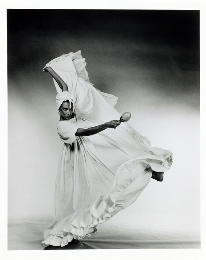 Rare Library of Congress Images Reflects Role of Dance to Voice Social Protests during World War