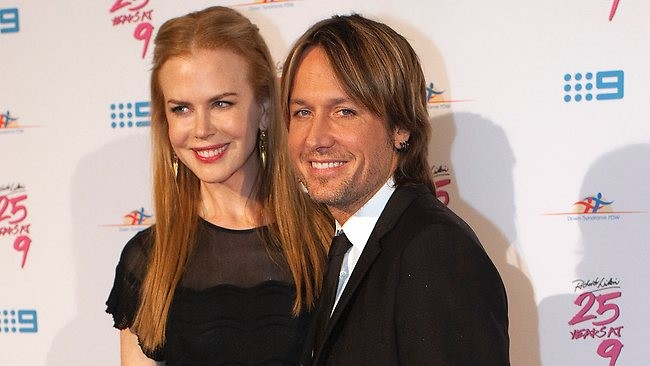 Odd Things About Nicole Kidman Keith Urban S Marriage: Nicole Kidman Reflects On First Marriage To Tom Cruise