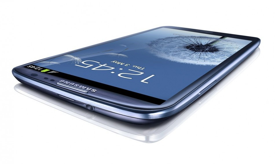 Samsung Galaxy S3 Shipments
