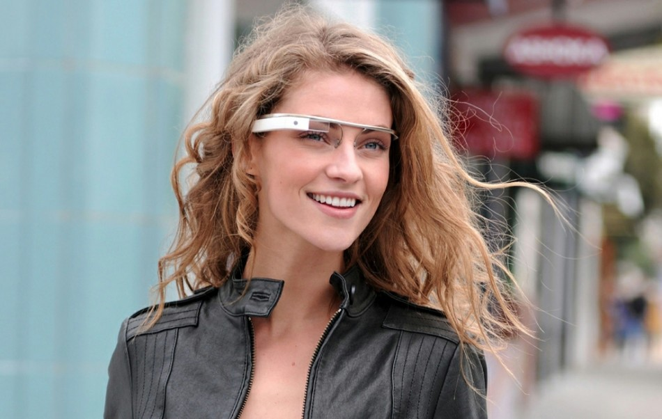 google io conference project glass launch