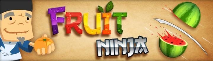 David Cameron Fruit Ninja Obsession Causes Minor Sales Boost