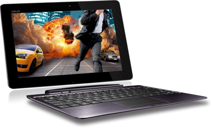 Asus Transformer Pad Infinity to be Released in August in UK? [LAUNCH VIDEO]