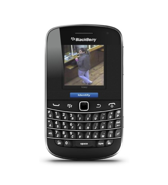 Metropolitan Police 2011 UK Rioters Smartphone App