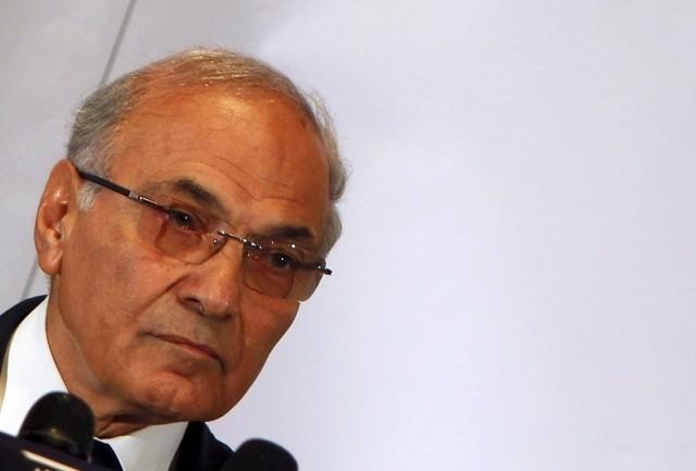 Ahmed Shafiq has left Egypt for the United Arab Emirates,
