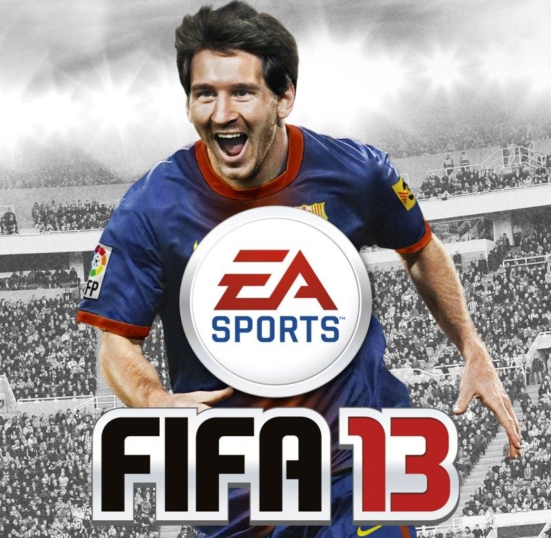 FIFA 13 Ultimate Edition Pre-order Amazon Game