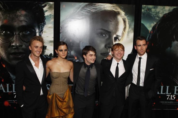 Harry Potter film