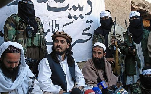 Tehrik-e-Taliban