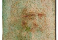 Leonardo da Vinci's Self Portrait