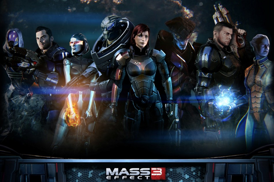 'Mass Effect 3' Extended Cut DLC: Synopsis of Ending Changes Documented [SPOILERS]